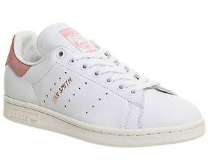 Chaussure   Adidas Stan Smith PINK pour filles