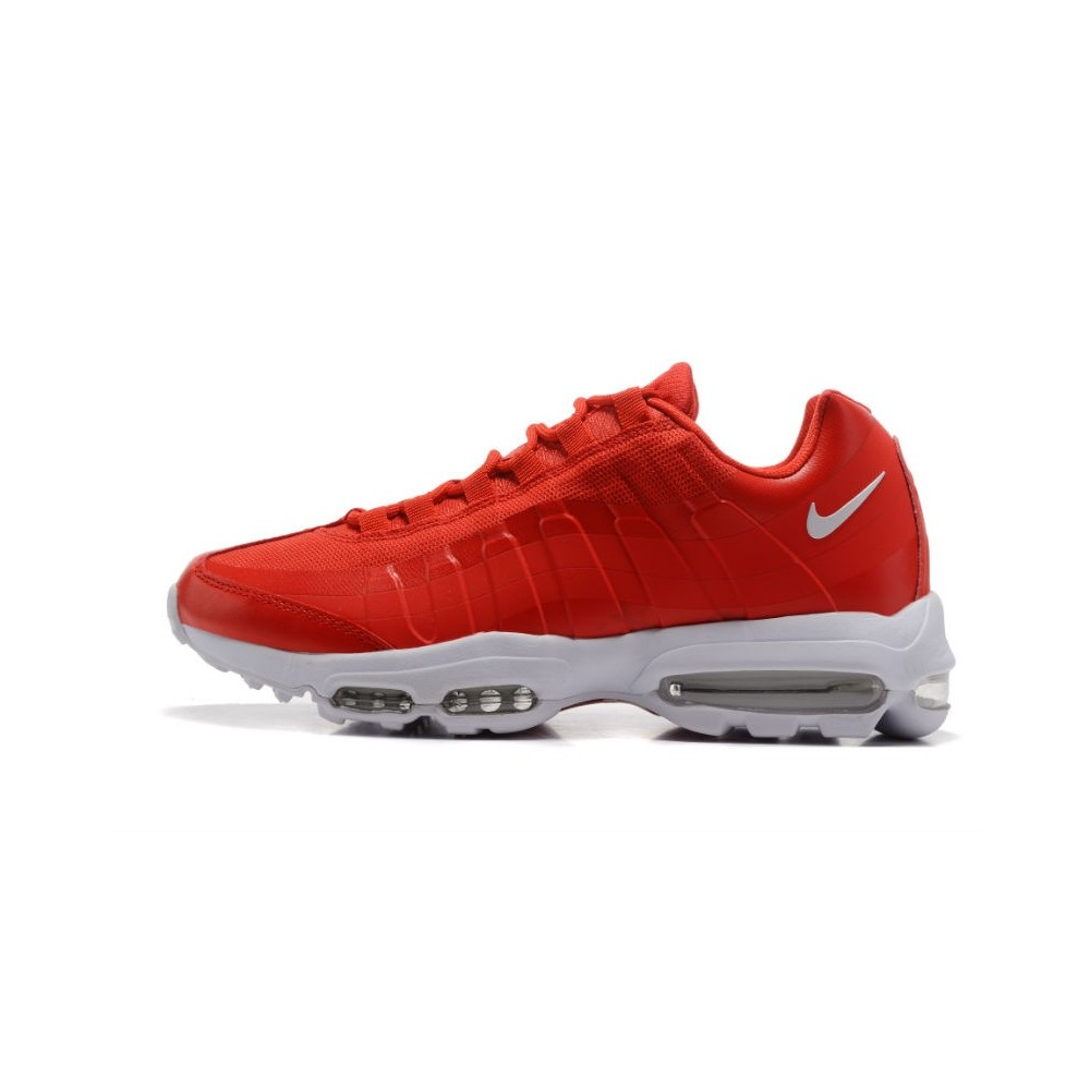 tout neuf 772f0 1fb28 basket air max rouge